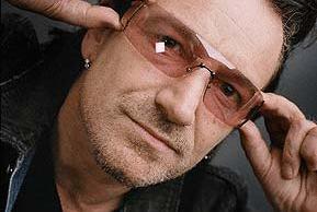 Vocalista da U2 é acusado de incentivar violência racial na África do Sul