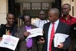 Vitoria!!! Nós Ganhamos...Pena de morte para gays em Uganda – Nós ganhamos!!
