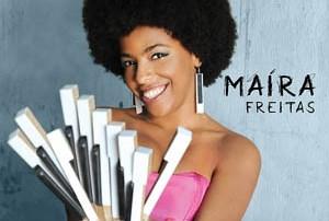 Maíra Freitas, filha de Martinho da Vila, estreia como cantora aos 24 anos