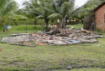 Comunidade quilombola de Cairu (BA) é ameaçada por fazendeiro