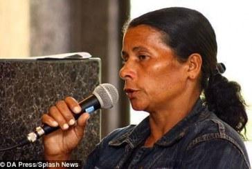 'Minha mãe me levou pra ele', conta mulher abusada pelo pai em PE
