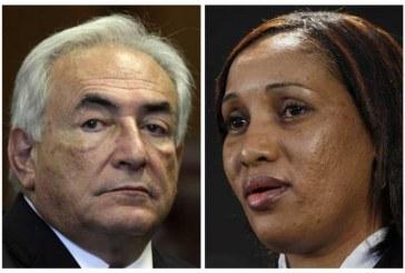 Camareira que acusou Strauss-Kahn  foi estuprada, diz relatório médico