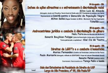 1a. Jornada de Direito Antidiscriminatório
