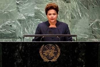 """No G20, Dilma defende proposta  de criar """"Bolsa Família global"""""""