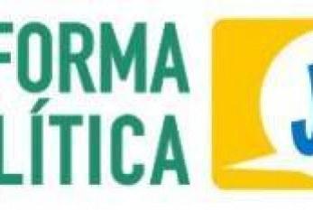 Continua campanha para a Proposta Lei de Iniciativa Popular para Reforma Política