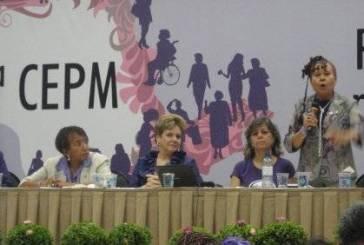 A maior conferência estadual de mulheres