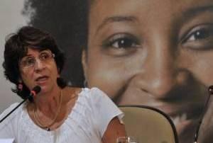 Ministra reivindica votação de projeto de lei que iguala mulheres e homens no mercado