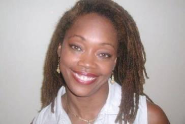 Shirley Campbell Barr - Rotundamente Negra