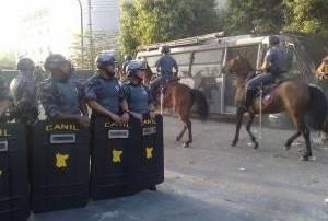 Estigmatizada, PM paulista quer investir em Direitos Humanos