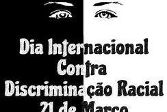 Observatório da População Negra será lançado no Dia Internacional contra Discriminação Racial