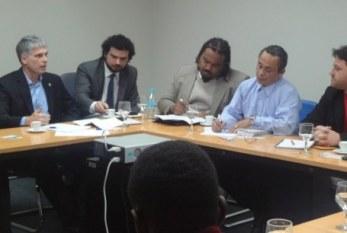 Por políticas para imigrantes africanos, entidades mobilizam três Ministérios