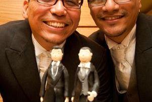 Marinha concede 1ª identidade militar a casal gay no Rio