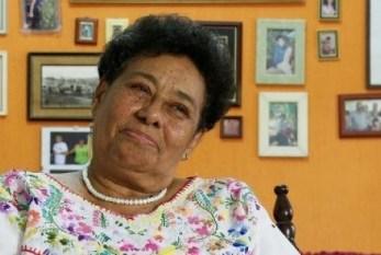 Vanete Almeida, a guerreira do semiárido se encantou