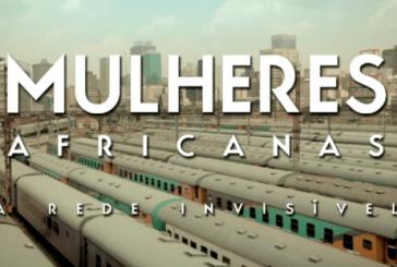 Mulheres Africanas - A Rede Invisível (legenda em português / trailer)