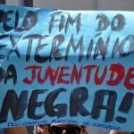 Juventude negra no Brasil: tragédia anunciada