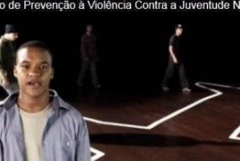 Plano de Prevenção à Violência Contra a Juventude Negra