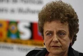 Bolsonaro chamou a ministra da Secretaria de Políticas para as Mulheres, Eleonora Menicucci, de 'sapatona'