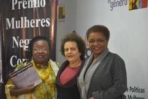Primeira edição do Mulheres Negras Contam sua História premia vencedoras
