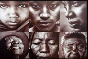 Mulher negra e feminismos