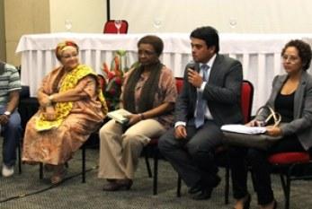 SEPPIR realiza último dia de diálogo sobre políticas de promoção da Igualdade Racial