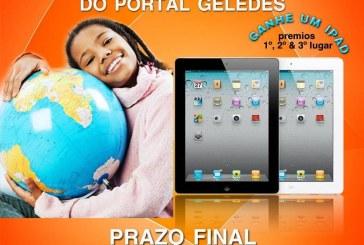I Concurso de Planos de Aulas do Portal Geledés encerrará as inscrições dia 30 deste mês