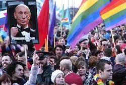 Proibição da divulgação da homossexualidade na Rússia preocupa comunidade internacional