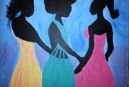 Política e afetividade: a importância das relações de irmandade na sobrevivência das mulheres negras - Por Raíssa Gomes