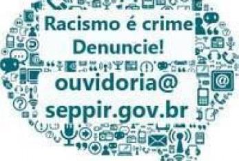 Ouvidoria da Igualdade Racial altera endereço eletrônico para facilitar contato com o cidadão