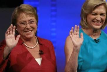Eleição presidencial no Chile opõe ex-amigas de infância
