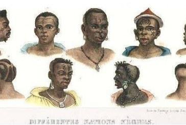 Plano de Aula – A travessia do Atlântico: o trafico de escravos