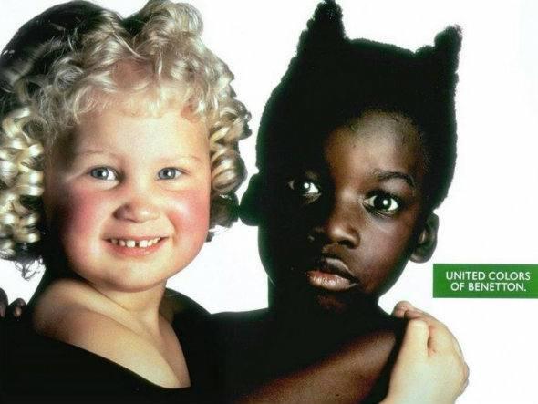 9ed795b04c Estratégia de Marketing  10 anúncios de racismo