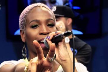 Karol Conka e sua música que canta as mulheres e o feminismo