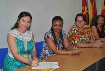 Luma Nogueira de Andrade primeira professora travesti do Brasil toma posse em universidade do Ceará