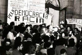"""Movimento Negro e Movimentos Populares farão """"ROLÉ CONTRA O RACISMO"""""""