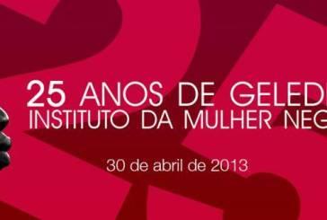 April 30, 2013: 25 years of Geledés: the Black Women's Institute