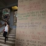 Professores são acusados de racismo, machismo e homofobia no Direito; na Geografia, docente teria ligado haitianos a 'macacada'