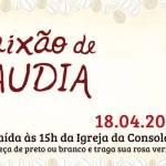"""""""A Paixão de Cláudia"""" propõe homenagem póstuma à mulher negra assassinada pela PM do Rio de Janeiro –  Por Douglas Belchior"""