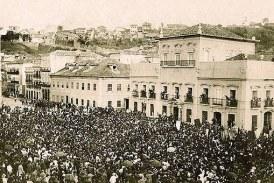 13 de Maio – Grandes defensores da abolição