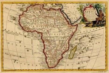 Africa: Riquezas e Glórias, a história que ninguém contou