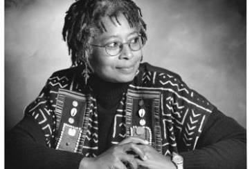 Cabelo oprimido é um teto para o cérebro - Alice Walker