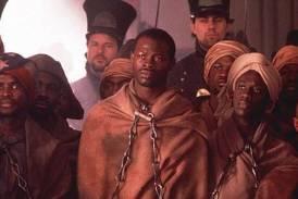 'Amistad': O navio negreiro, porão do liberalismo