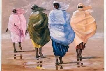 A influência africana no processo de formação de cultura afro-brasileira