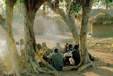 Plano de Aula – Fábulas africanas para uma cultura de paz