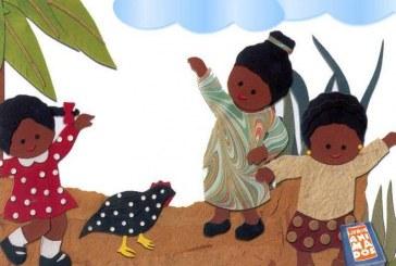 Plano de aula: Vídeo-Livro – Bruna e a Galinha d'Angola