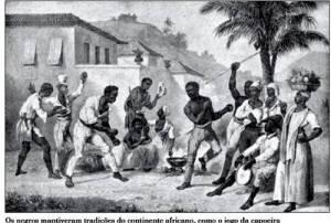 13 de Maio - Negros Livres