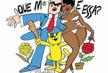 Monteiro Lobato, racista empedernido