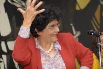A ira justa de Marilena Chauí