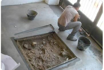 A descoberta do Cemitério dos Pretos Novos