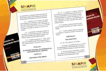 SEPPIR realiza reunião nacional de órgãos de PIR