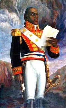 Toussaint Loverture